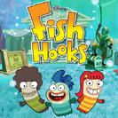 Fish Hooks: Fish Floaters / Dollars and Fish