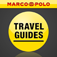 MARCO POLO Travel Guides with offline city map (Mallorca, Berlin, New York, London, Barcelona...)