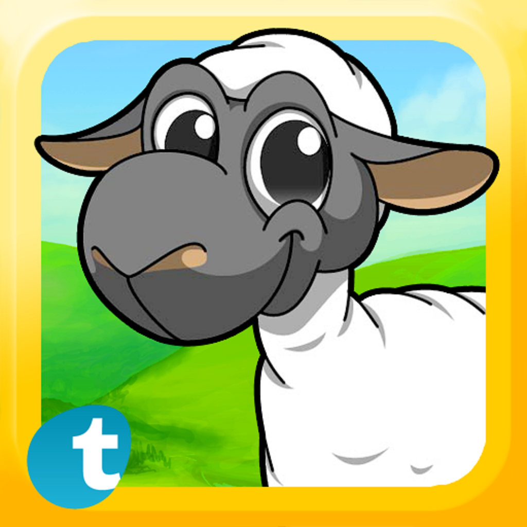 Sheep Shack iOS