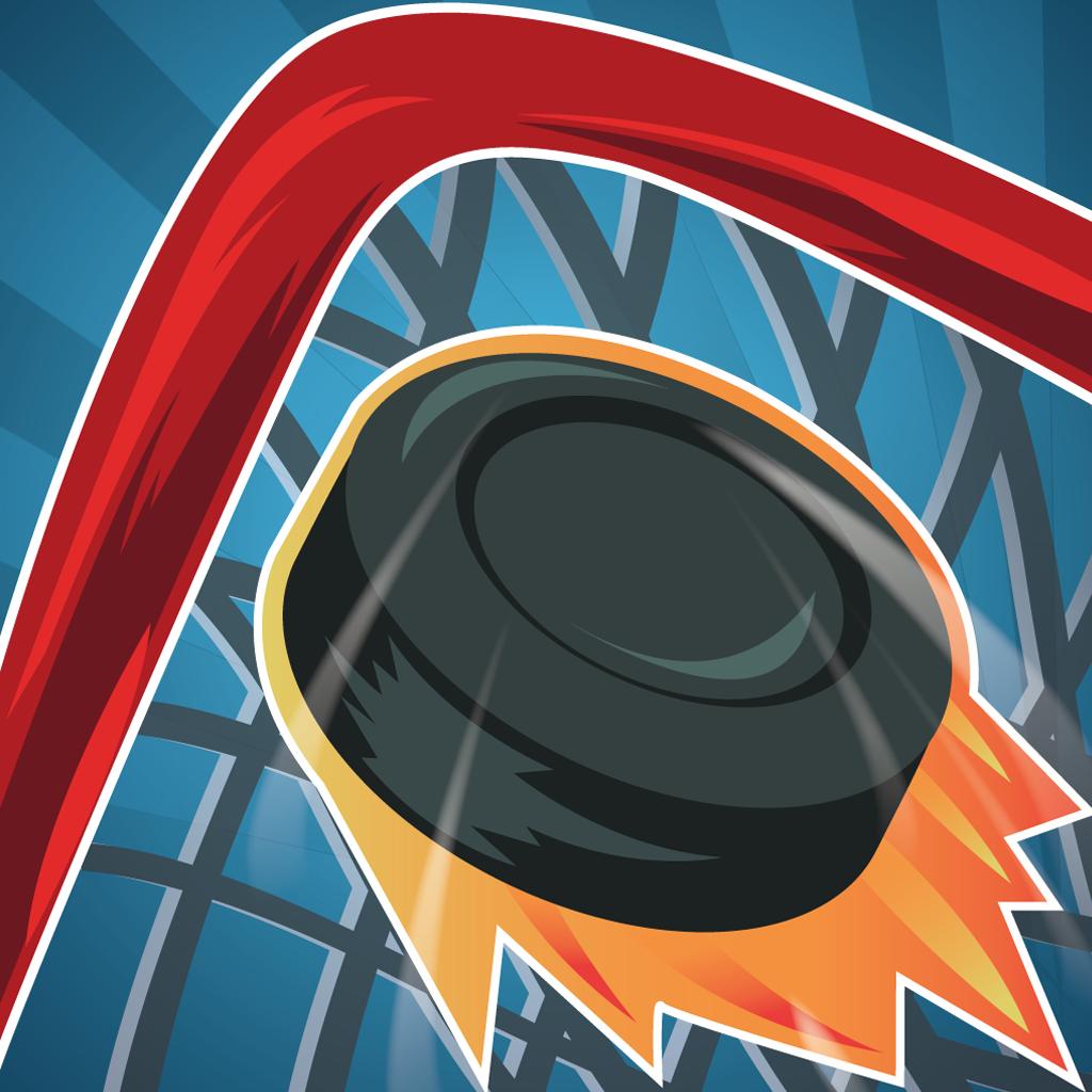 Хоккей на выбывание - Hockey Shootout