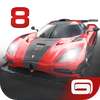 Gameloft - Asphalt 8: Airborne  artwork